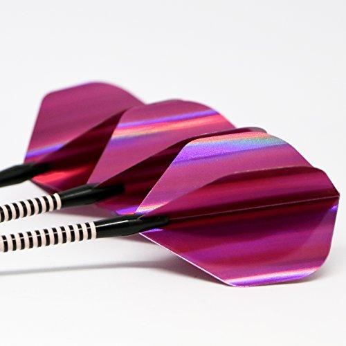 "Profi Soft-Darts Set ""Pinky Panthers"" von myDartpfeil - 2"
