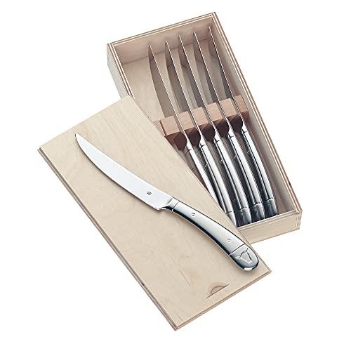 WMF -   Steakmesser Set