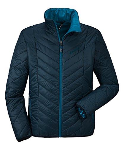 Schöffel Herren Jacke Ventloft Jacket Marlin, marine/Blau, 54