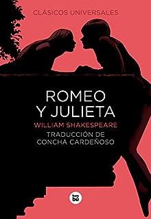 Romeo y Julieta (Letras may?osculas. Cl??sicos universales) (Spanish Edition) by William Shakespeare (2013-04-01)