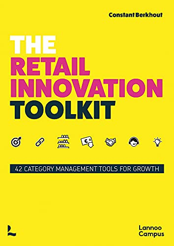 The retail innovation toolkit: 42 category management tools for growth