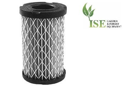 Ise® Ersatz-Luftfilter für Tecumseh TVS, ECV, H35, Spectra 37/40 35066, ersetzt Teilenummer 35066