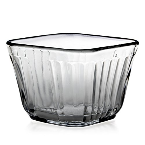 Anchor Hocking Glass 2 Cup Baking Dish, Set of 4