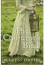TheConjuror's Bird by Davies, Martin ( Author ) ON Sep-21-2006, Paperback