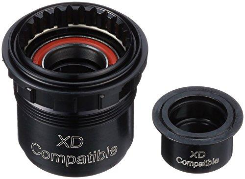 DT Swiss Rotor Kit-2160015300 Kit, schwarz, 10 x 10 x 4 cm