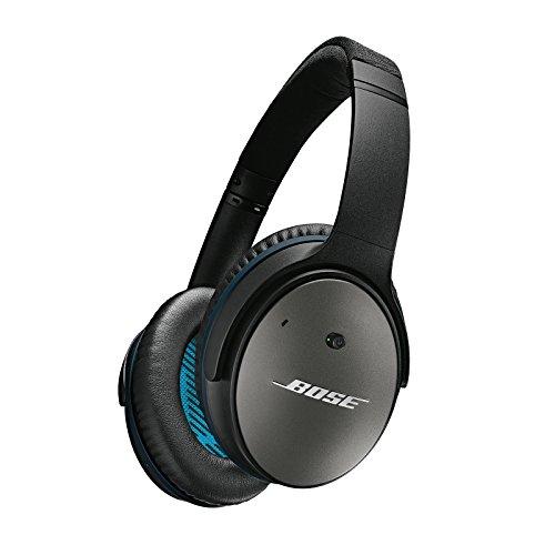 Casque d'écoute QuietComfort 25 de Bose - 5