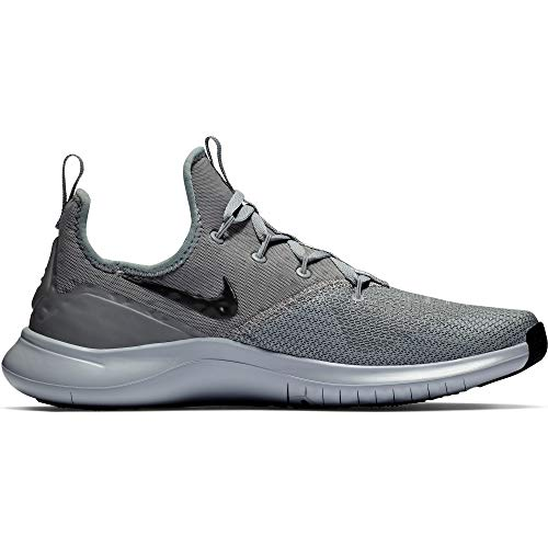 Nike Men's Free TR 8 Training Shoe Cool Grey/Black/Pure Platinum Size 11.5 M US