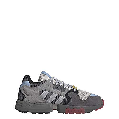 adidas Ninja ZX Torsion Shoes Men's, Grey, Size 11.5