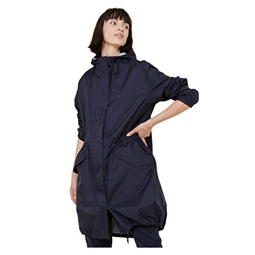 Aigle - wasserdichte Parka - Firstrain - Damen