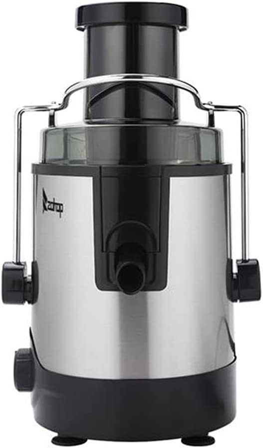 Juicer Machine 600W Purchase Centrifugal with Mout Super popular specialty store Wide Extractor