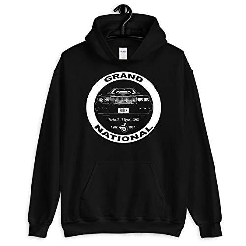 Buick Grand National T-Shirt Unisex T-Shirt, Tank Top, Hoodie, Long Sleeve, Sweatshirt for Men Women Kids