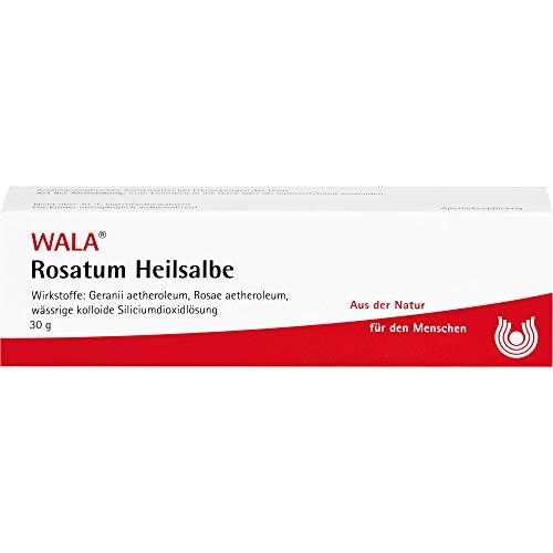 WALA Rosatum Heilsalbe, 30 g Salbe