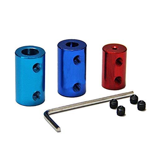 Kette S/äge Stein Zylinder Form 3mm Schaft 6mm Kopf Dia Schleifscheibe Stein Rotary Tools 20pcs Lot