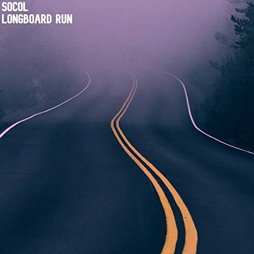 Longboard Run