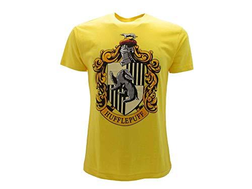 Camiseta Harry Potter Hufflepuff (L)