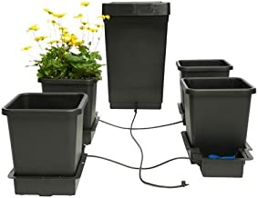 autopot 4 pot hydroponic grow system