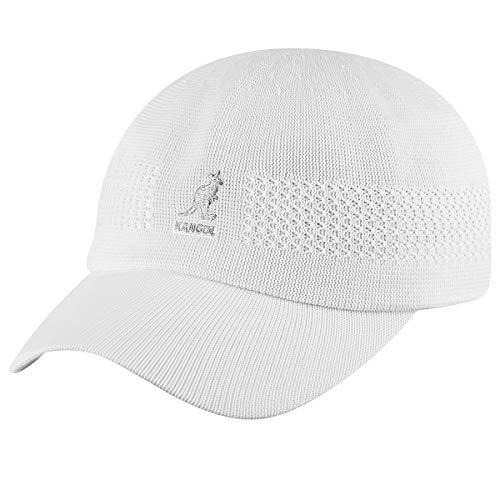 Kangol Headwear Denim Army Cap Casquette de Baseball, Beige, (Taille Fabricant: Small/Medium) Mixte