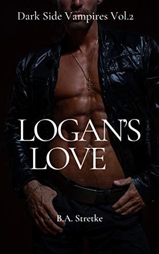 Logan's Love: Dark Side Vampires Vol. 2