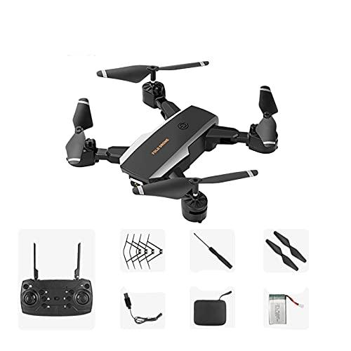 ZzCityTK E99 RC Drohne HD Dual Kamera...