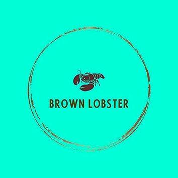 Brown Lobster