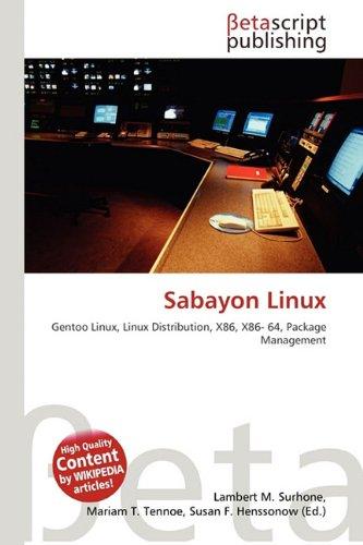 Lista de los 10 más vendidos para sabayon linux