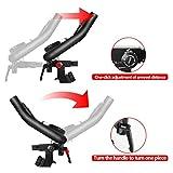 Zoom IMG-2 wgfgxq cyclette fitness chair manubri
