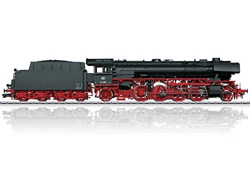 Märklin 55413 - Dampflok BR 41 DB, Fahrzeuge
