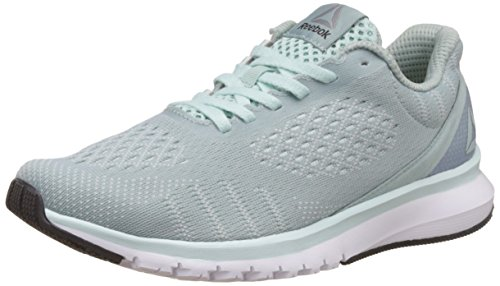Reebok Damen Bd4538 Trail Running Schuhe, Grau (Seaside Grey/Mist/White/Coal/Pewter), 39 EU
