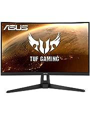 ASUS VG27VH1B ASUS TUF Gaming VG27BQ, Monitor, 27 Tum, 165Hz, Svart