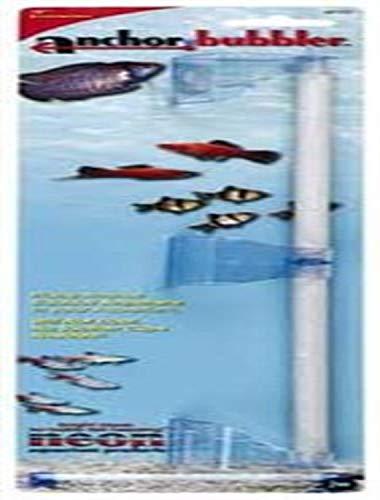 JW Pet Company Anchor Bubbler 12-Inch Aquarium Accessory