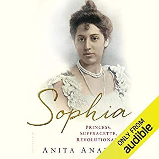 Sophia cover art