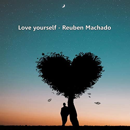 Reuben Machado
