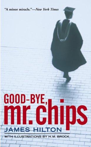 Good-Bye, Mr. Chipsの詳細を見る