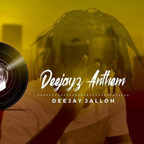 Deejay Jalloh