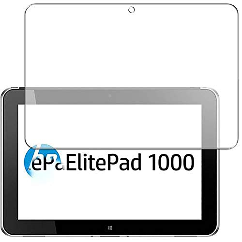 Vaxson 3 Stück Schutzfolie, kompatibel mit HP ElitePad 1000 G2 10.1