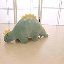 EXTOY Cute Plush Dinosaur Pillow Stuffed Animals Soft Doll Dinosaur Plush Toys Birthday Gifts Children Girls Toys Must Haves for Kids Gift Bags The Favourite Comic Superhero Classroom UNbox Love