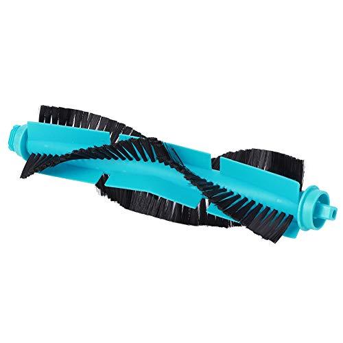 Cepillo de Rodillo de Repuesto para aspiradora, Piezas de Cepillo Principal aptas para Cecotec Conga 3490 4090