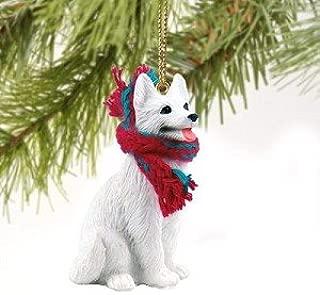 Best white german shepherd ornament Reviews