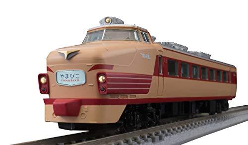 TOMIX Nゲージ ファーストカーミュージアム 485系 やまびこ ・ ボンネット FM-011 鉄道模型 電車