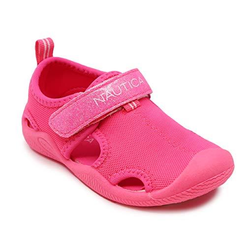 Zapatillas Baloncesto Niña marca Nautica