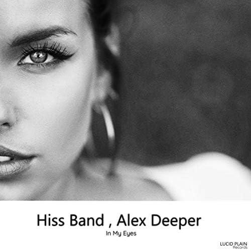 Hiss Band & Alex Deeper