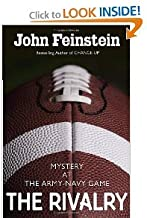 John Feinstein'sThe Rivalry: Mystery at the Army-Navy Game [Hardcover](2010)