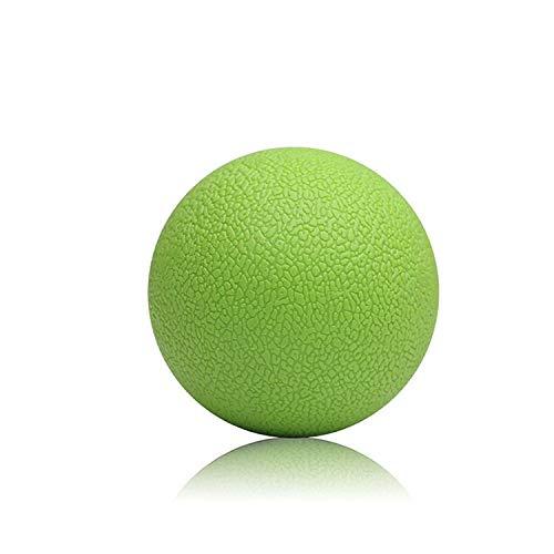GTBH Handball Trigger Point Relax Muscle Erdnuss-Massage Faszien-Hockeybälle 6,5 cm Massage Fitness Bälle Relieve Gym