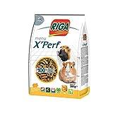 Riga Nourriture Menu X'Perf pour Cochons d'Inde 500 g