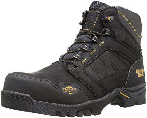 Georgia GB00130 Mid Calf Boot