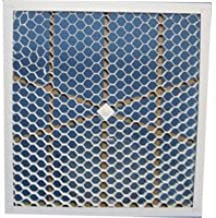 98N44 4 Pack Lennox Genuine OEM Healthy Climate Filter 20x25x1