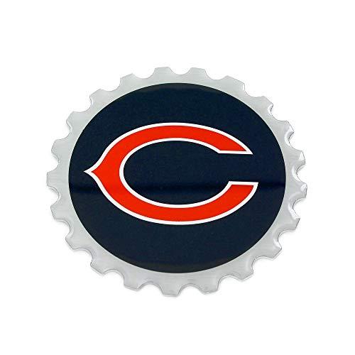 chicago bears car emblem - 8