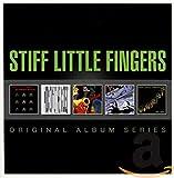 Songtexte von Stiff Little Fingers - Original Album Series