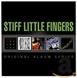 Original Album Series von Stiff Little Fingers