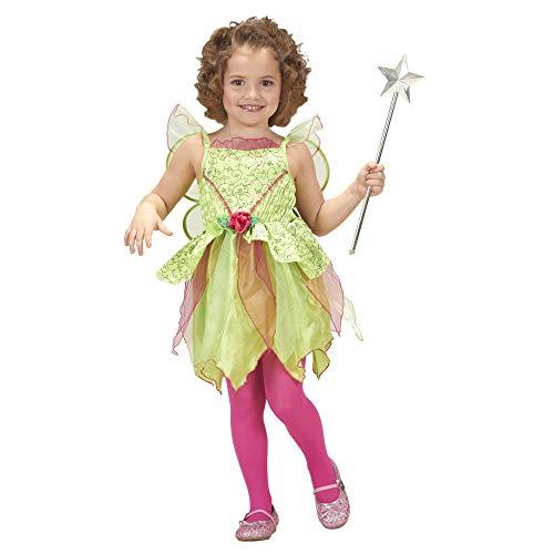 Widmannmannmannmannmannmann kostuum voor kinderen, meerkleurig, 116 cm / 4-5 Years, 26245